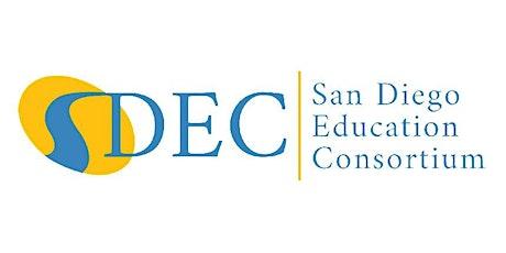 Spring 2020 SDEC Transfer Fair  (SD Mesa College) tickets