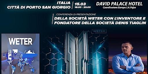 Il VENTO cambierà tutto • 15 Marzo 2020 con Denis Tiaglin