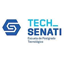 TECH SENATI logo