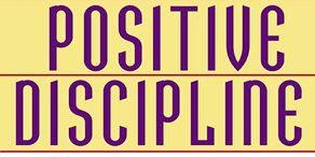 Positive Discipline for Edmonds School District Families (2-Saturday Sessions English) tickets