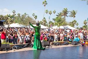 Palm Beach Pride 2020 Performers Meeting