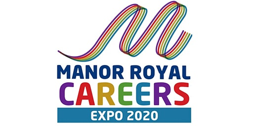 Manor Royal Careers Expo 2020