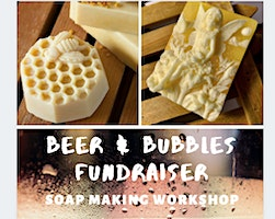 Beer and Bubbles Fundraiser