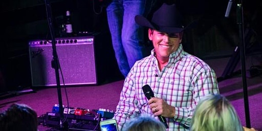 Tribute to George Strait at The Roundup Music Venue