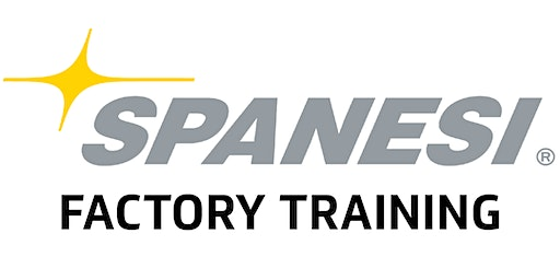 Spanesi Touch Training (End User) 2 Day Course - March 2020