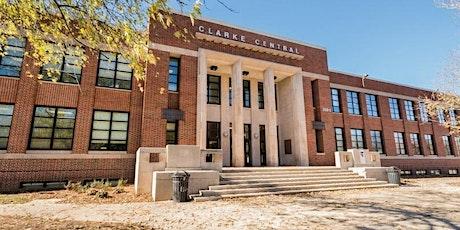 Clarke Central High School 20-Year Reunion tickets