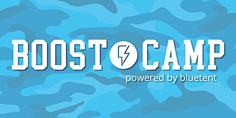 BOOST CAMP tickets