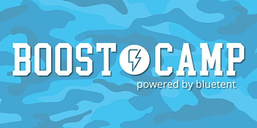BOOST CAMP