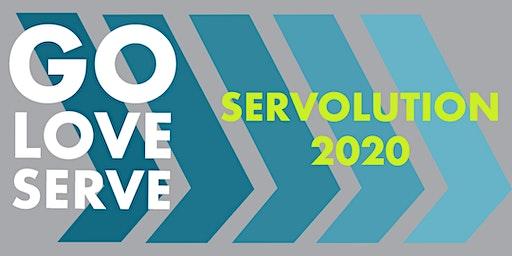 Servolution 2020 - BRC Projects