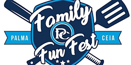 3rd Annual PCLL Family Fun Fest