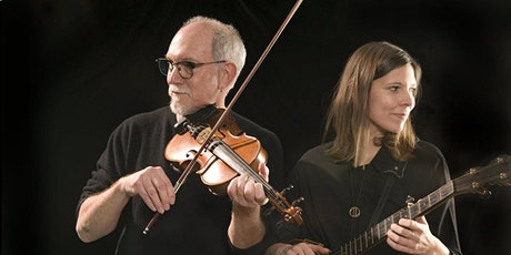 Bruce Molsky & Allison de Groot tickets