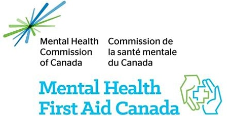 Mental Health First Aid for the Veteran Community- Toronto and GTA tickets