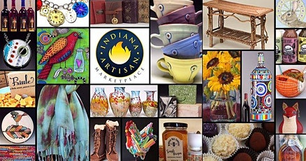 Indiana Artisan Marketplace tickets