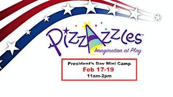 President's Day Mini Camp
