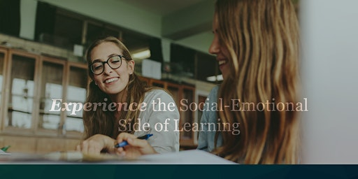 Social-Emotional Learning Workshop for Educators & Community Members