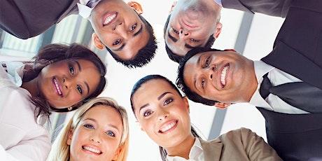Workshop Leadership, Team Building & Change Management tickets