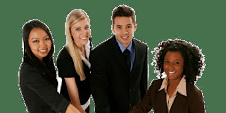 Workplace Diversity  tickets