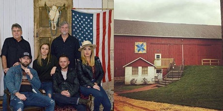 Back Country Roads at The Brauer Barn tickets
