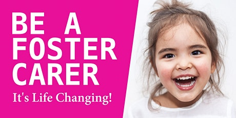 Foster Care Information Session - Berri, SA tickets