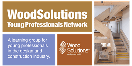 2020 WoodSolutions Young Professionals Network (Sydney) tickets