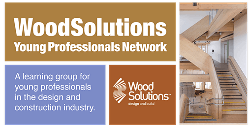 2020 WoodSolutions Young Professionals Network (Sydney)