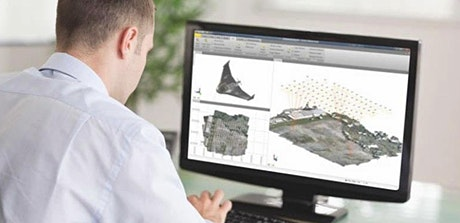 Scan & Point Cloud Processing using TBC Training Class in Mesa, AZ (2-Day) tickets