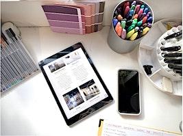 Art Lab | Digital Marketing for Artists