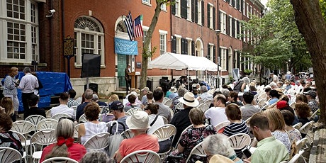 Bloomsday Festival 2020 tickets
