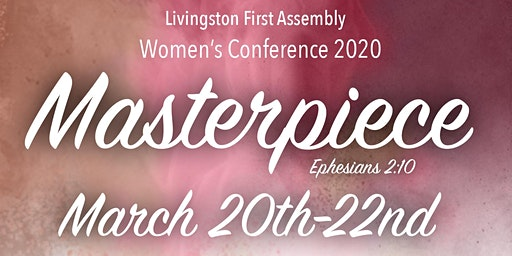 Masterpiece Women's Conference 2020