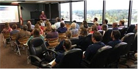 Training for Oculus and Public Records, Map Direct and Business Portal tickets