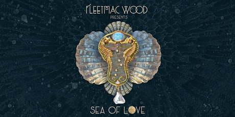 Fleetmac Wood presents: Sea of Love Disco (NEW  DATE) tickets