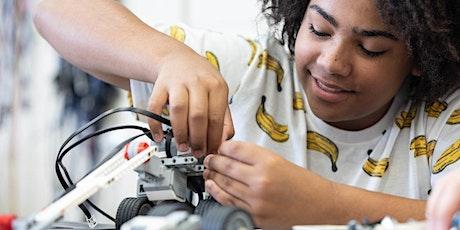 Arts-n-Crafts, Robots & Computing Camp 2020 tickets