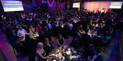 YRP 2020 Annual Dinner & Awards