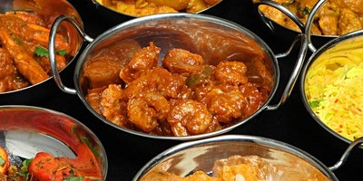Members Social Curry Night