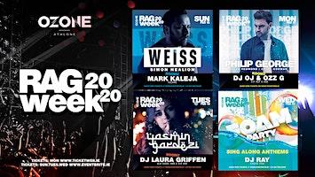 RAG WEEK @ OZONE ATHLONE 2020