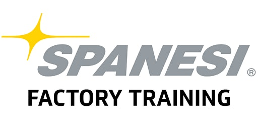 Spanesi Touch Training (End User) 2 Day Course - April 2020