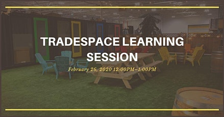TradeSpace Learning Session – Employment Agreements and Terminations tickets