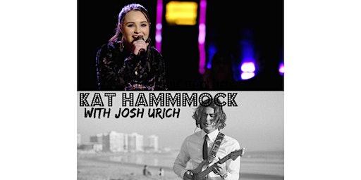 Kat Hammock w/ Josh Urich