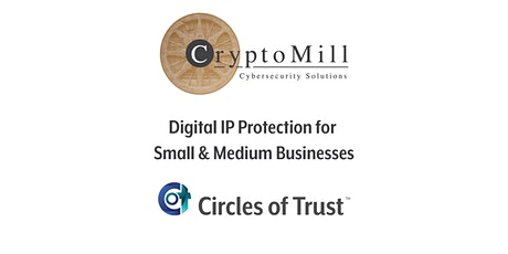 Digital IP protection for small and medium business tickets