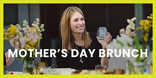 Mother's Day Rosé Brunch
