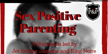 Sex Positive Parenting tickets