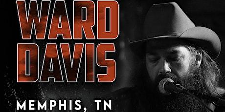 NEW DATE: Ward Davis w/ Josh Morningstar tickets