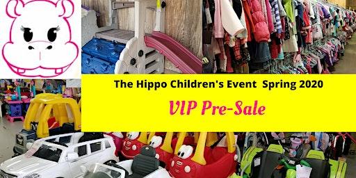 The Hippo Events VIP Children's Pre-sale Event Tickets