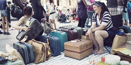 Suitcase Rummage BRISBANE! tickets
