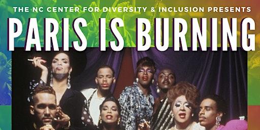 Paris is Burning | A Movie Night in Celebration of Black LGBTQ History