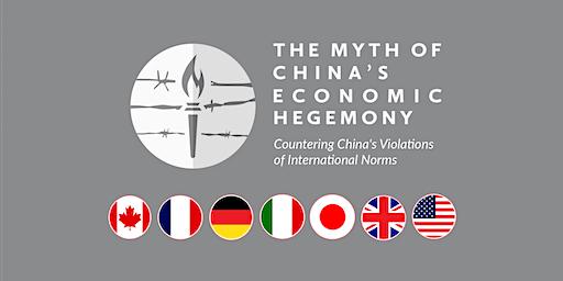 The Myth of China's Economic Hegemony