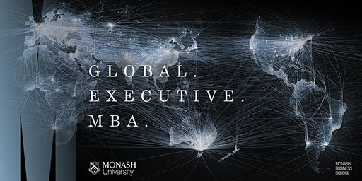 Global Executive MBA Alumni Information and Networking Reception