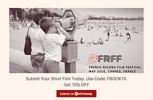 2nd Annual  French Riviera Film festival
