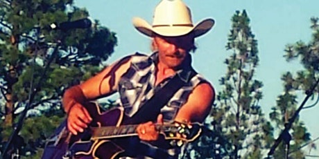 Rescheduled date The Alan Jackson Experience solo show tickets