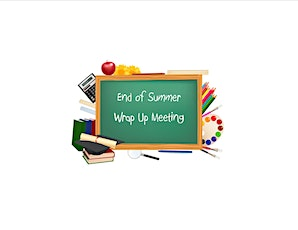 Summer Meal Programs Wrap Up tickets